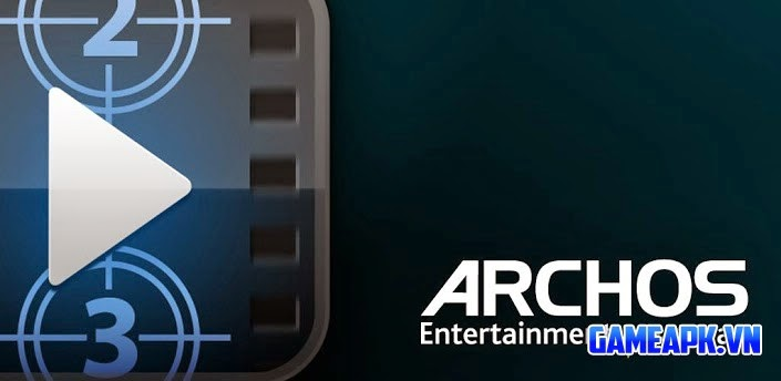 Tải Archos Video Player v7.6.6 APK cho Android