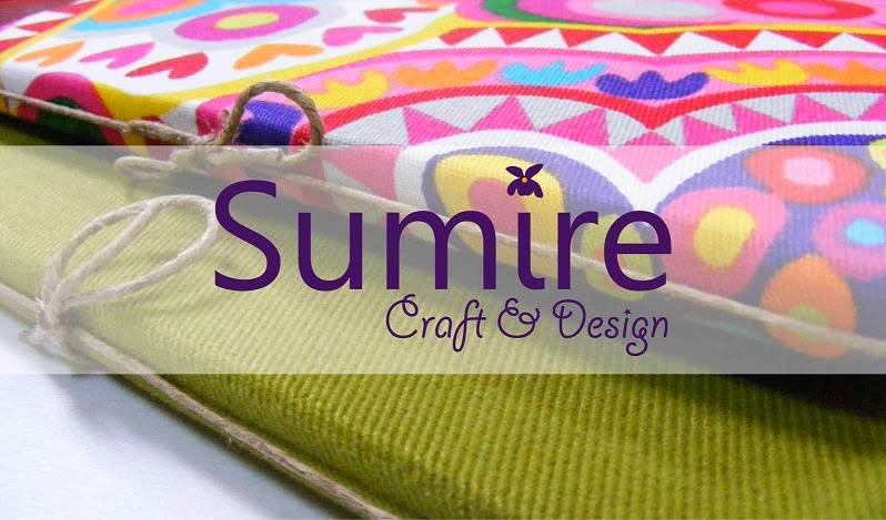 sumire_craft and design