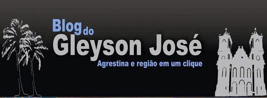 Blog Parceiro Gleyson José