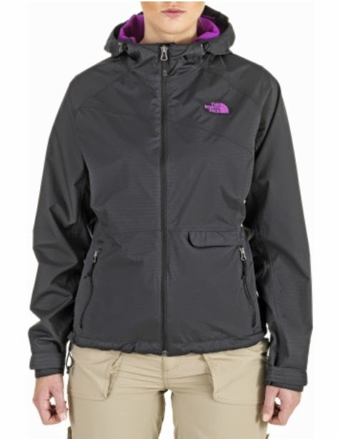 Jaket Gunung The North Face WOMEN'S