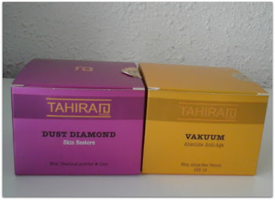 tahirah cosmetica profesional