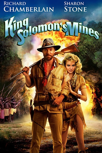 King Solomon's Mines 1985 Dual Audio Movie Download