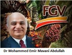 Mohammed Emir, mempunyai kerakyatan India juga merupakan bekas penasihat Menteri Kewangan Emiriah Arab Bersatu (UAE) serta bekas penasihat strategi dan ... - dr-mohammed-emir-mavani-abdullah