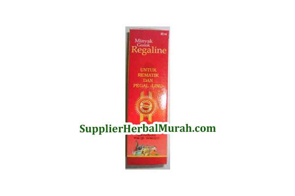 Minyak Gosok Regaline 60 ml