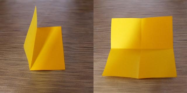 1ère étape marque page Pikachu DIY back to school