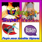 PREMIO SUPERWOMAN ^^