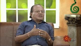 Virundhinar Pakkam – Sun TV Show 21-03-2014 SakthiVadivel Anna University Water Development