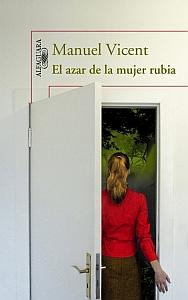 El azar de la mujer rubia