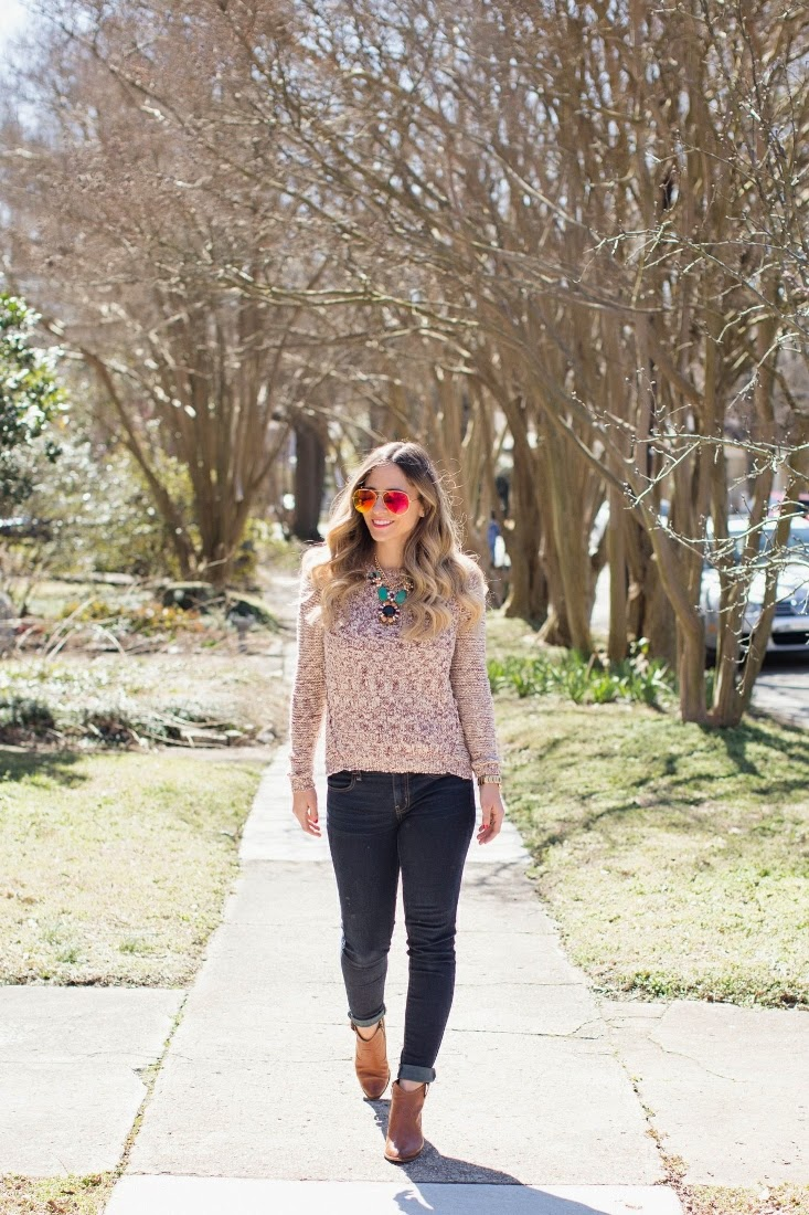 Raleigh NC Fashion Blogger