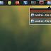 DockBarX Available As An Xfce Panel Plugin