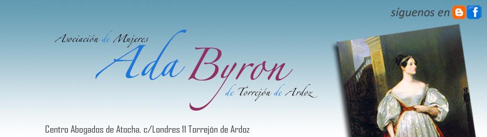 Asociación de Mujeres Ada Byron