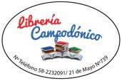 Librería Campodonico