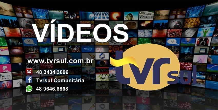 Vídeos TVRSUL