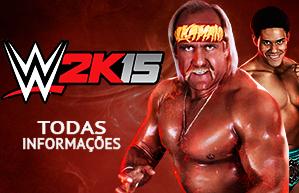 WWE2K15