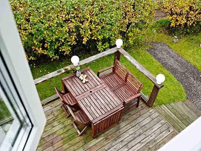 Rustik chateaux casa de campo n rdica para sacar ideas - Diseno de jardines para casas de campo ...