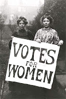 women's rights, campaigners, votes, economics for teens, economics for teenagers, teenage economist, teen economist