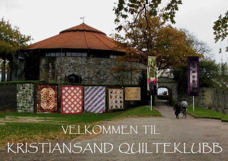 Kristiansand Quilteklubb