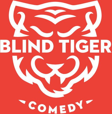 Ginger Soup for the Actor's Soul recommends Blind Tiger Comedy by Alicia Bernbaum