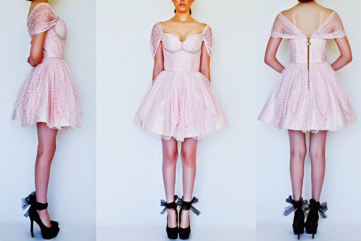 Silvia Bours Dresses