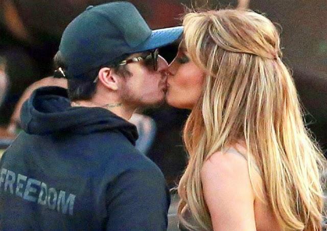 Jennifer López y Casper Smart nuevamente son pareja