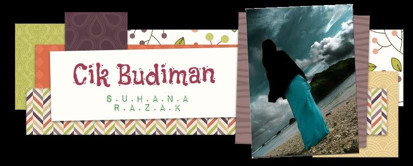 Si Budiman