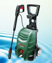Bosch - AQT 35-12 - Home and Car Washer (2HP) Online | Buy 2HP Bosch Car Washers, India - Pumpkart.com