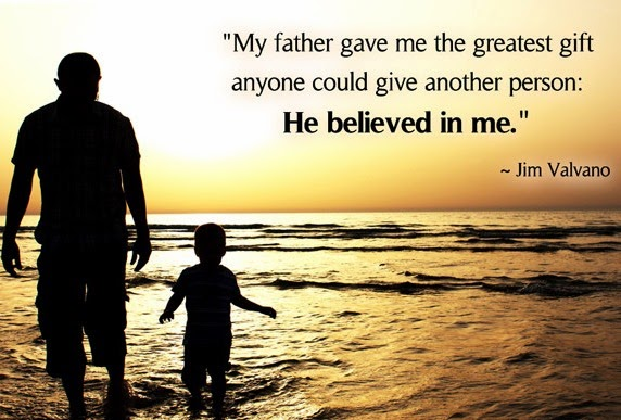happy fathers day quotes wallpapers