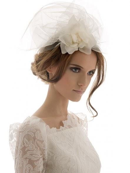 Elizabeth Fillmore Bridal 2012