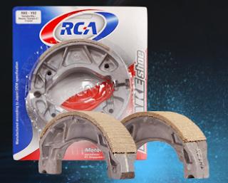 RCA Sparepart Motor Berkualitas Terbaik dengan Harga Terjangkau di Indonesia