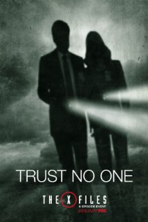 The X Files Season 10 | Eps 01-06 [Complete]