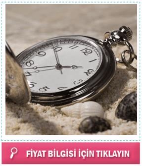 Kişiye Özel Köstekli Saat