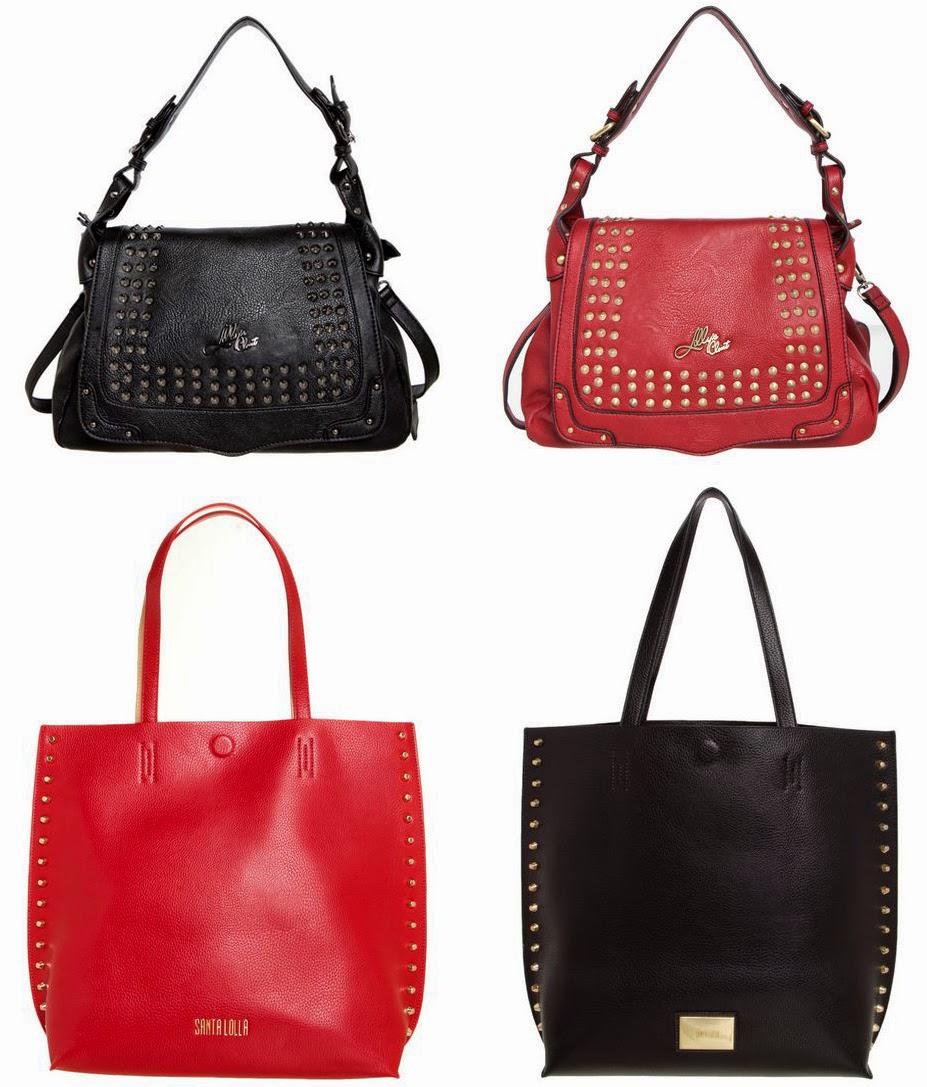 Bolsa De Verniz Preta Santa Lolla : Anne makeup? bolsas e sapatos muito mais com