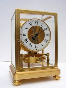 Expert Clock Repair