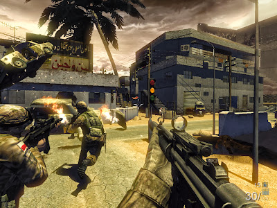 Download Terrorist Takedown Game For PC