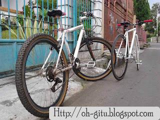 Tips Dan Cara Merawat Sepeda Lengkap http://oh-gitu.blogspot.com/