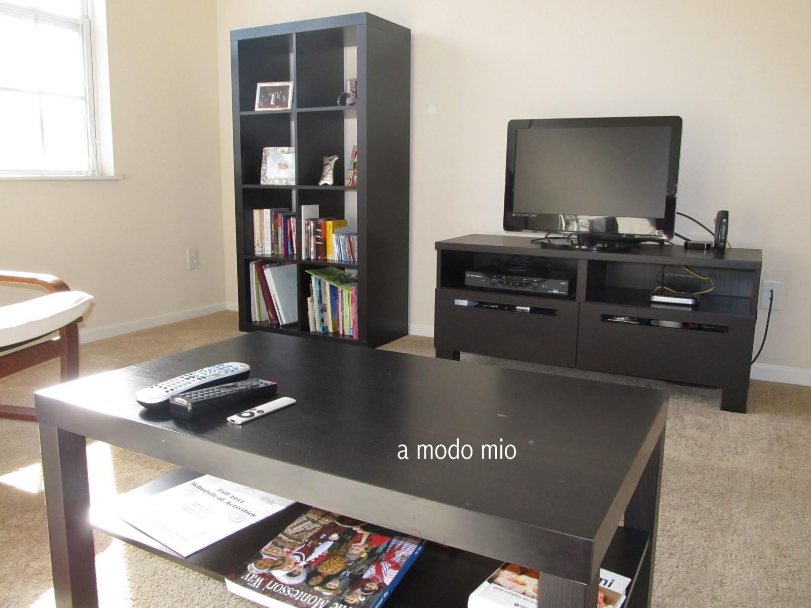 Ikea Letto Bianco Ferro: Comodini ikea : modelli di stile per la ...