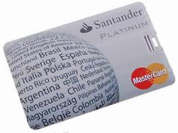Cool Credit Card design from MasterCard