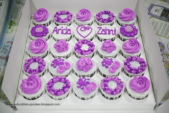 black purple silver wedding decorations