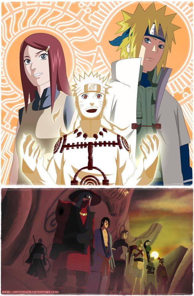 Artikel yang berkaitan tentang 'Alur Cerita Naruto Chapter 677'
