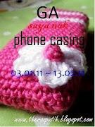GA Phone Casing