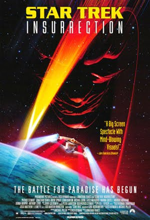 Star Trek Insurrection (1998)