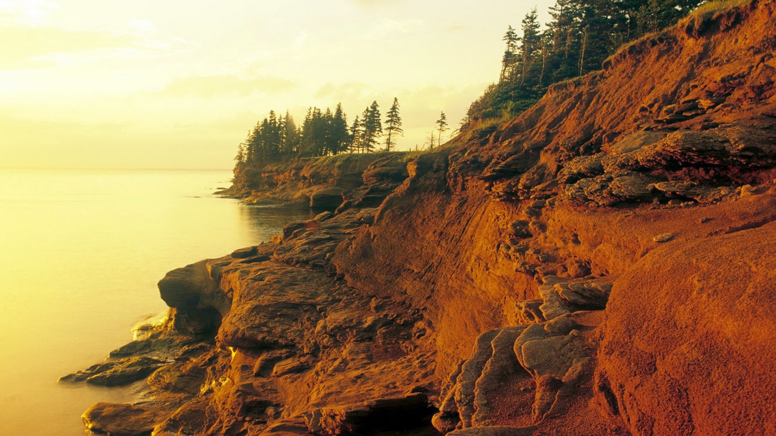 things and stuff  the 15 most beautiful places in canada