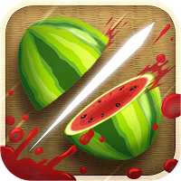 Fruit Ninja | Andromin