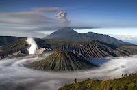 Surabaya - Mount Bromo - Kawah IjenTour 3D/2N