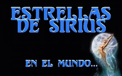 ESTRELLAS DE SIRIUS...