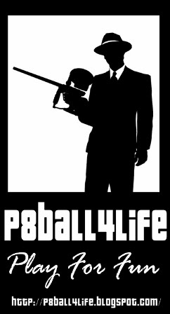 Welcome to p8ball4life