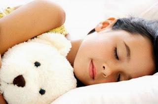 Otak Kena Cuci Masa Tidur
