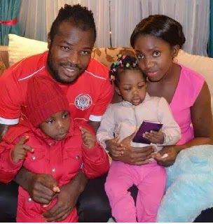 I paid N1.3m for my wife's release — Ogude
