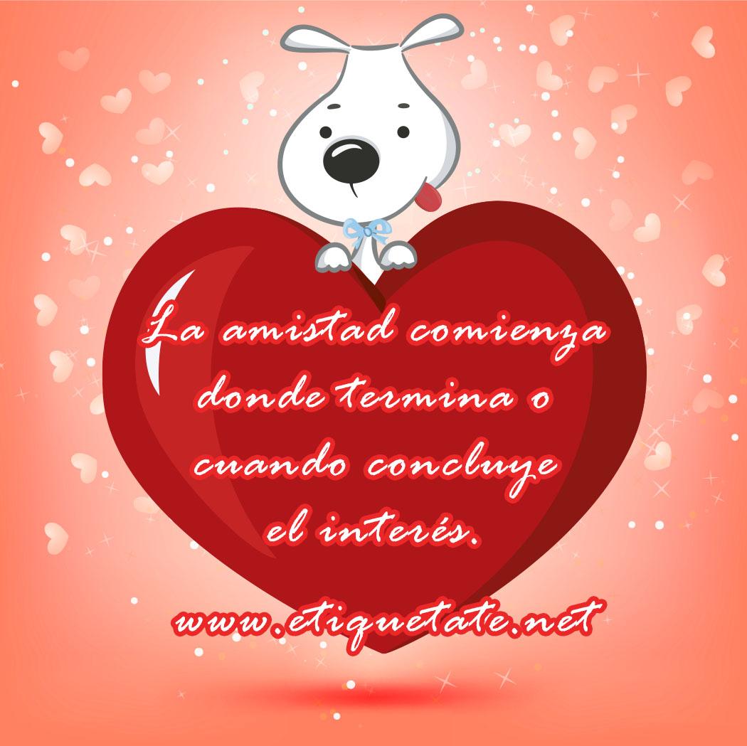 Imágenes Bonitas para Facebook Amor y Amistad