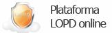 LOPD Online